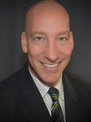 Brian Perlberg