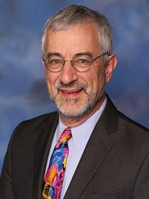 Ken Simonson